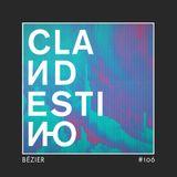 Clandestino 106 - Bézier