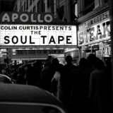 COLIN CURTIS SOUL MIXTAPE VOL 2 APRIL 22nd 2017