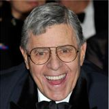 WE LOST JERRY LEWIS A DAY BEFORE THE SOLAR ECLIPSE...ITS A DISORDDISDIRALY