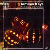 Radio Juicy S02E64 (Porch Lights and Pumpkins by Autumn Keys)