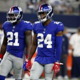 NYG/NFC East Drama Report_Landon Collins Calls Apple A Cancer & Both Eli's Future