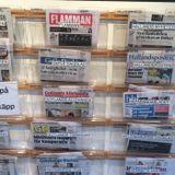 Kremlkramande rapportering och spretiga bibliotekspolicys