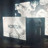 Horton's Rave Set for Just A Chill Room