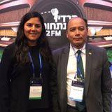 ICT World Summit Interveiw with Amb. Maung Maung Lynn