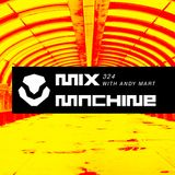Mix Machine 324