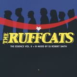 """The  Ruffcats Promo Mix """"The Essence 2-3"""""""