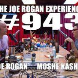 #943 - Moshe Kasher