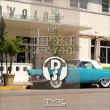 TOM45 pres. Deep Sesje Weekly Show 191