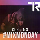 #MIXMONDAY / Chris NG Edition