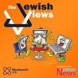 CST Antisemitism Figures, 'Miriam's Table' and Neshama Festival 2018