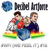 WFI (we feel it)  Podcast Episode #18
