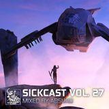 Sickcast Vol. 27 by Absurd