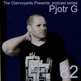 Presents: 82 Pjotr G