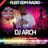DJ ARCH Soulful House Mastermix (Mix#179)