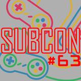 SUBCON 63 SNES Classic, hacks, Super Mario Odyssey