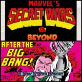 Episode #068 - Marvel's Secret Wars & Beyond #12