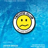 Javier Drada Live from THINKDEEP, The Poolside Sessions 5/7/18