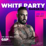 GSP In The Mix: White Party (Bangkok)