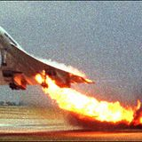 Episode 42 - The Concorde Jet Crash