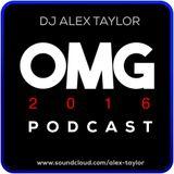 Alex Taylor OMG 2016 Podcast