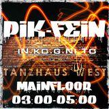 PIK-FEIN @ IN.KO.G.NI.TO | TANZHAUS WEST - FRANKFURT | 29.09.2017