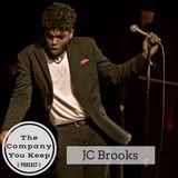 JC BROOKS LIVE