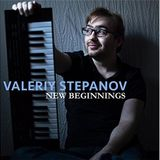 KEYBOARDIST VALERIY STEPANOV