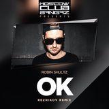 Robin Schulz feat James Blunt - Ok (Reznikov Remix)