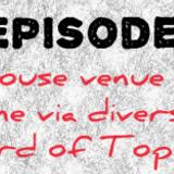 Danielle Leonard of Topshelf Records on running a house venue & DIY label (GRRL030)