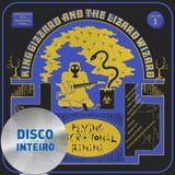 DISCO POR INTEIRO - King Gizzard And The Lizard Wizard - Flying Mircrotonal Banana