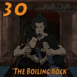 "The Last ChatzBender Episode 30: ""The Boiling Rock"""