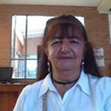 Patricia Henao Villalobos