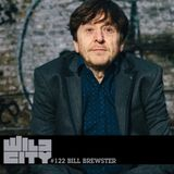 Wild City #122 - Bill Brewster