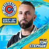 Tom Stephan RC72 CIRCUIT 10