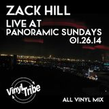 Live At Panoramic Sundays [All Vinyl Mix]