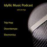 Idyllic Music #200 - Best of Mix - Organic Electronic Music