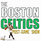 Celtics vs Pistons - Post Game Show 1-20-13