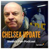 Chelsea Update #34 ( 05/12/17 )