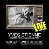 Yves Etienne - LIVE @ Living Room 004