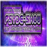PsyCartel presents Psyde-Show Radio Show 6-9-17