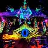 Tuna Freaks (B2B Dj set)   Twisted & Acid Psychedelic Nights - FDLR Podcast 011   150 BPM