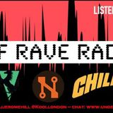 Jerome Hill 'The Roots Of Rave Show' on Kool London every wednesday