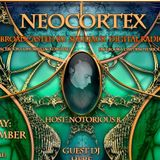NEOCORTEX S03 Ep3 Mixed And Curated By Notorious B