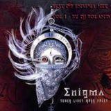 Best Of Enigma Mix  - Vol 1 - By Dj Roland