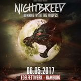 Final Impact - NIGHTBREED RUNNING WITH THE WOLVES Warmup Mix
