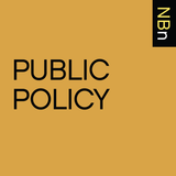 "Justin Parkhurst, ""The Politics of Evidence: From Evidence-Based Policy to the Good Governance of Ev"