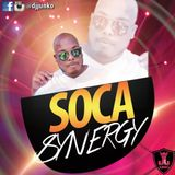 Junko Presents Soca Synergy