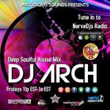 DJ ARCH Soulful House Mastermix (Mix#163)