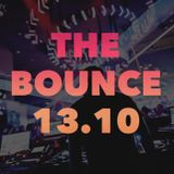 THE BOUNCE 13 OCTOBER 2017