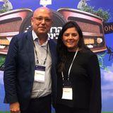 ICT World Summit Interviews Dr. Magnus Ranstorp